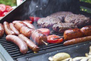 איך להוביל מעשנת בשר
