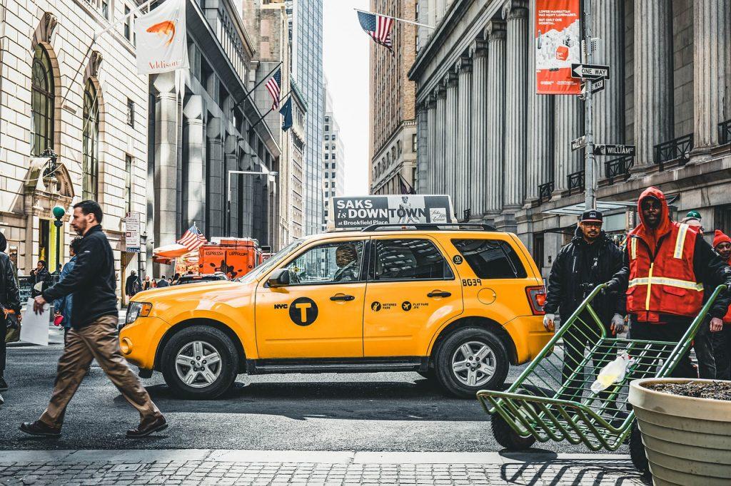 מונית גיפ